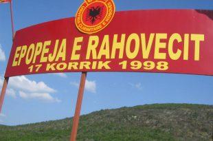 Kryeministri Haradinaj thotë se me përulje dhe nderim, kujtojmë Epopenë e Korrikut 1998 në Rahovec