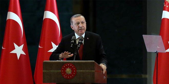 Reccep Tayip Erdogan shpalli fitoren edhe për një tjetër mandat 5-vjeçar në krye të Turqisë