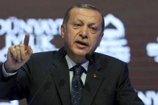 Erdogan në prag të vizitës në Bosnjë e Hercegovinë tha se Turqia nuk ka luks që të vëzhgojë shumë ngjarjet në Ballkan