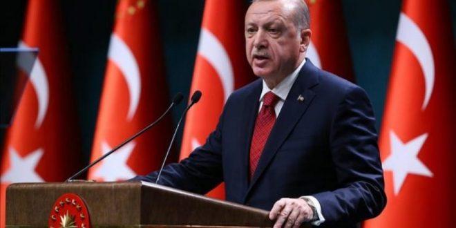 Erdogan: Do të luftojnë për të mos ndodhur krime të tilla siç ishte Masakra e Srebrenicës