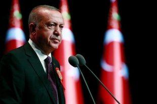 Kryetari turk, Erdogan thotë se do të punoj se bashku me Joe Biden për të rritur numrin e vendeve që e njohin Kosovë
