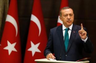 Erdogan i hedh poshtë pretendimet se ekonomia turke po përballet me telashe serioze