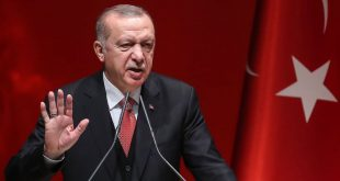 Rexhep Tajip Erdogan
