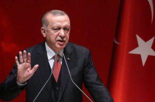 Kryetari i Turqisë Rexhep Tajip Erdogan ka thënë se do t'i dërgojë trupat ushtarake në Libi me kërkesë të Tripolit