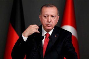 Rexhep Tajip Erdogan: Lëvizja LGBT nuk është në linjë me vlerat e Turqisë