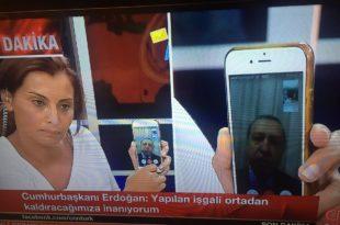 Gjendja tejet e tensionuar në Turqi, Erdogan thërret qytetarët të dalin në rrugë kundër ushtrisë