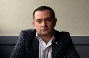 Mr. Eroll Sejdiu: Të shkruajmë shqip