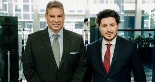 I dërguari amerikan për Ballkanin, G. Escobar dhe zëvendës-kryeministri i Malit të Zi, Dritan Abazoviq, biseduan në Uashington