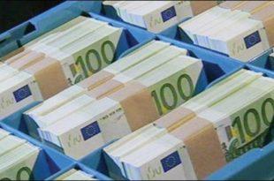 Qeveria e Kosovës nuk ka arritur që t'u paguajë qytetarëve dhe bizneseve 457 milionë euro që u ka borxh