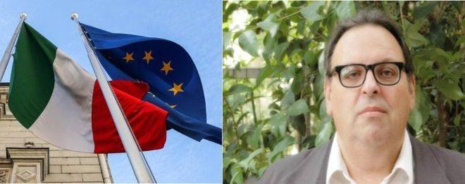 Karderinis Isidoros: Italia në stuhi të euros