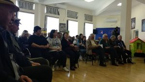 Sot në Kukës është promovuar libri monografik kushtuar dëshmorit të kombit Selver Bajram Maqkaj