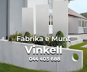 Fabrika e Murit Vinkell