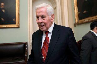 Në moshën 87-vjeçare ka ndërruar jetë mëngjesin e sotëm, ish-senatori amerikan, Richard Lugar