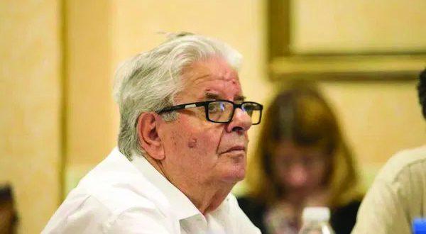 Albert Z. Zholi: Intervistë me poetin dhe piktorin Faslli Haliti