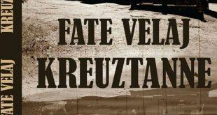 """Maria Sinatra: Drama onirike e Fate Velaj dhe """"Via Regia"""" e Sigmund Freudit në romanin, """"KREUZTANNE"""""""