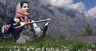 Fatime Sokoli, këngëtarja e dhembjes dhe krenarisë kombëtare