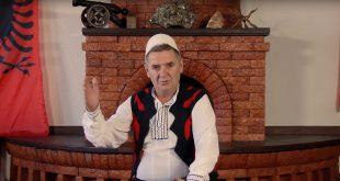 Ahmet Qeriqi: Nëpër shekuj kënga e popullit, - Fatmir Berisha