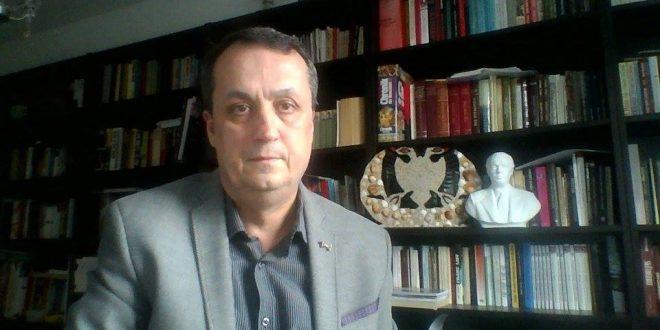 Fatmir Brajshori: Masakra në familjen Brajshori