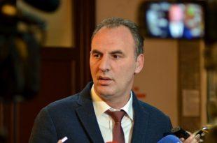 Fatmir Limaj: Kosova dhe qytetarët e saj janë përkrah popullit të Zelandës së Re në këto momente të vështira