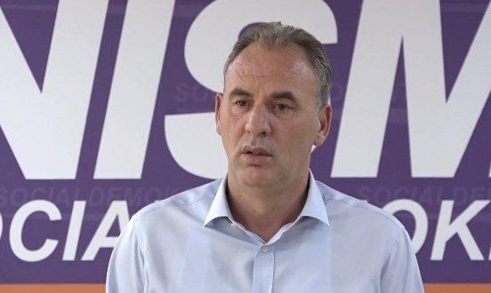 """Fatmir Limaj: Thirrja e disa liderëve gjatë fushatës"""" se vetëm me mua kryhen krejt punët"""" është mashtruese"""