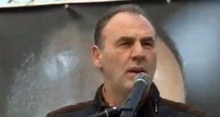 Kryetari i Nismës Socialdemokrate, Fatmir Limaj, iu ka përgjigjur nga Malisheva, kryetarit të PDK-së, Enver Hoxhaj