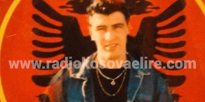 Fatmir Xhemajl Sahiti (15. 1. 1969 - 30. 5. 1998)