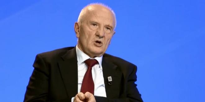 Fatmir Sejdiu thotë se kryetari i LDK-së, Isa Mustafa ka zhvilluar vazhdimisht fushatë të mobilizuar kundër tij