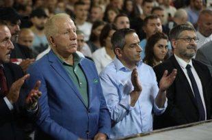 Kamenica mbështet fuqishëm AKR-në, kryetarin Pacolli dhe Ministrin Matoshi