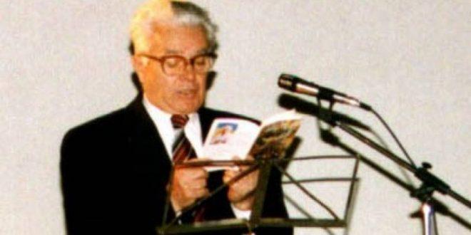 Në moshën 89-vjeçare ka vdekur shkrimtari i mirënjohur shqiptar, Fatos Arapi