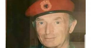 Sot varroset trupi i veprimtarit, atdhetarit dhe luftëtari i lirisë, Rilind Bytyçi