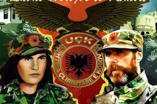 21 vjet nga rënia heroike e komandantit të UÇK-së, Fehmi Lladrovci dhe bashkëshortes së tij, Xhevë Krasniqi-Lladrovci