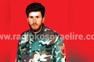 Feim Avdi Gashi (22.2.1971 - 27.5.1998)