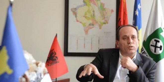 Ferat Shala: Në takimin e 4 shtatorit Kosova ka shkuar pa koordinim të plotë ndërpartiak dhe pa ekspertë