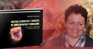 Sot në Deçan promovohet libri i veprimtarës dhe studiueses, Fetnete Ramosajt me informata nga koha e luftës