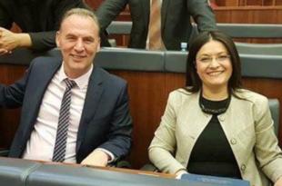 Valdete Bajrami: Fatmir Limaj ka qenë dhe do të jetë në mbrojtje të shtetit të Kosovës, i pëlqeu Brnabiqit apo jo