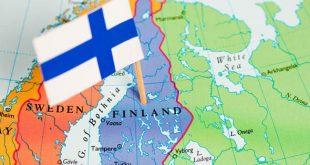 Agzim Gashi: Historia e shkurtër e Finlandës