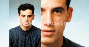 Fisnik Alajdin Ibrahimi (9.5.1978 - 19.4.1999)