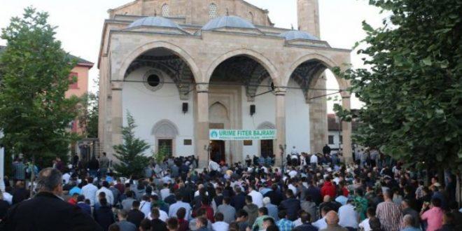 Dita e parë e festës së Kurban - Bajramit, është ditën e diele më 11 gusht 2019, njofton BIK