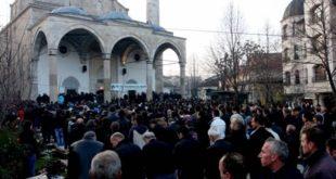 Urimet e krerëve të institucioneve dhe kryetarëve të partive për festën e Bajramit të Madh