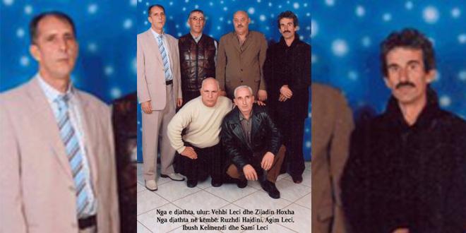 Ahmet Qeriqi: Segmente nga vazhdimësia e veprimtarisë çlirimtare nga viti 1945 deri në vitin 1998 VI