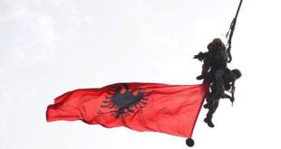 Forcat e Armatosura të Shqipërisë festuan 18-vjetorin e krijimit të Batalionit të Forcave Speciale