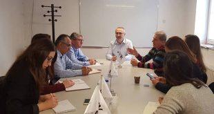 OAK: Investitori francez i gatshëm për investime të mëdha në Kosovë