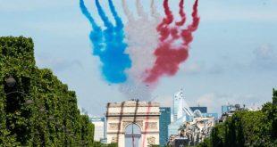 Kryetari i Kuvendit, Kadri Veseli e ka uruar popullin francez në shënimin e Ditës Kombëtare të Francës