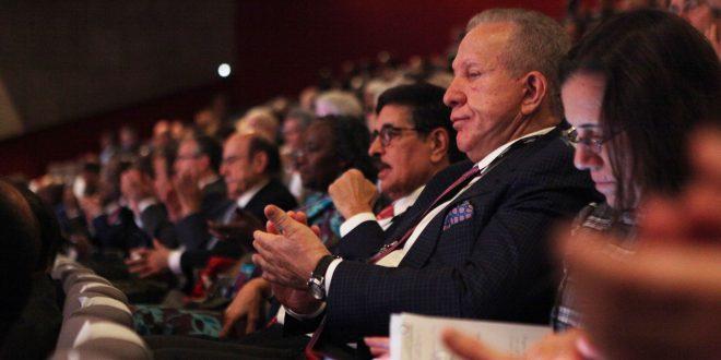 Pacolli po merr pjesë në Konferencën e 38-të të ministrave të vendeve anëtare të Organizatës Ndërkombëtare të Frankofonisë