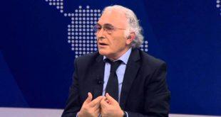 Frrok Çupi: Unë i besoj Sali Berishës kur thoshte se Ilir Meta është personi më i korruptuar dhe më injorant në botë