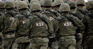 Ndërron jetë nënoficeri i lartë i Forcës së Sigurisë të Kosovës, Njazi Uruqi