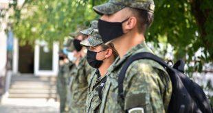 Nesër mbahet ceremonia e zbarkimit të kontingjentit të FSK-së në misionin e parë paqësorë jashtë vendit