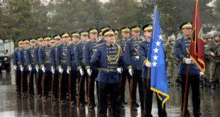 """Sot në kazermën """"Adem Jashari"""", në Prishtinë, do të zhvillohet ceremonia e betimit të kadetëve të vitit të parë"""