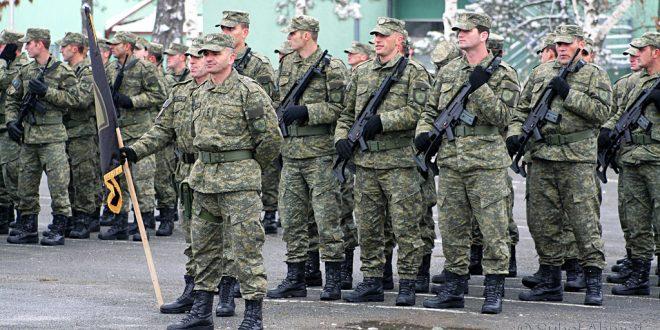 Ministria e Mbrojtjes së Kosovës ka shpallur konkurs për pranimin e rekrutëve të rinj, ushtarëve aktivë në FSK