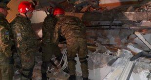Dekorohen ushtarët e FSK-së dhe Njësisë Speciale të Kosovës për sakrificën dhe angazhimin e tyre pas tërmetit në Shqipëri